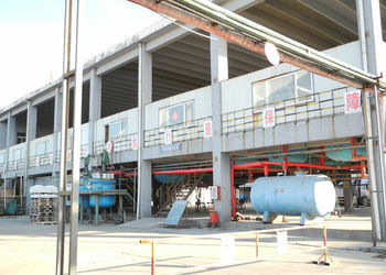 중국 지방 아민 회사