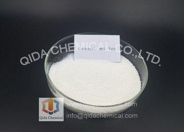 중국 카르바릴 99.0% 기술 화학 살충제 CAS 63-25-2 25kg 부대판매에